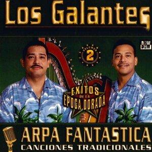 Los Galantes 歌手頭像