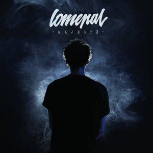 Lomepal 歌手頭像