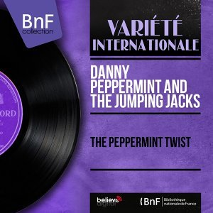 Danny Peppermint and the Jumping Jacks 歌手頭像
