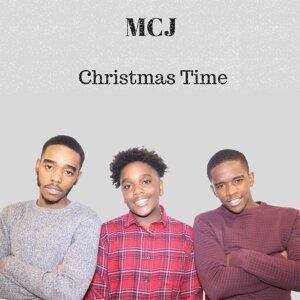 MCJ 歌手頭像