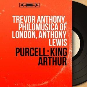 Trevor Anthony, Philomusica of London, Anthony Lewis 歌手頭像