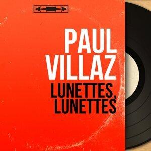 Paul Villaz アーティスト写真