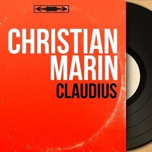 Christian Marin 歌手頭像
