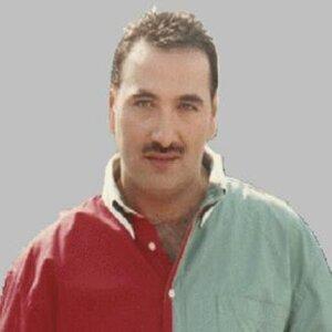 Rabih El Khawli 歌手頭像