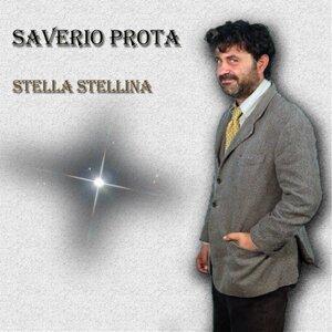 Saverio Prota アーティスト写真
