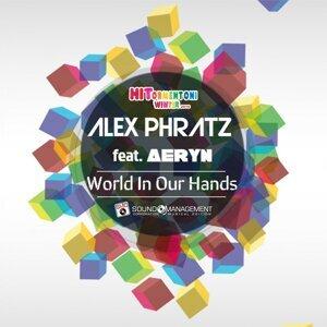 Alex Phratz 歌手頭像