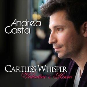 Andrea Casta 歌手頭像