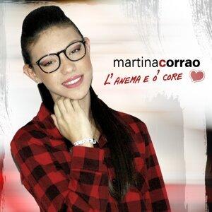 Martina Corrao 歌手頭像