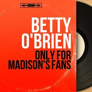 Betty O'Brien