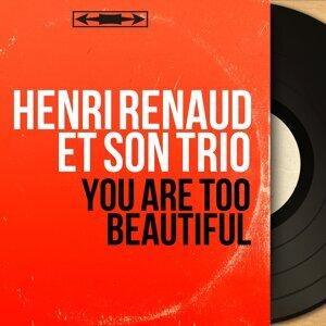 Henri Renaud et son trio 歌手頭像