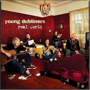 Young Dubliners 歌手頭像