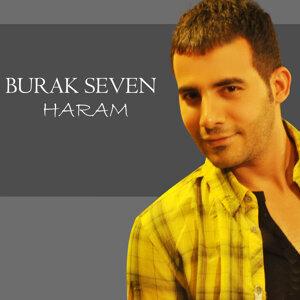 Burak Seven アーティスト写真