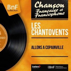 Les Chantovents アーティスト写真