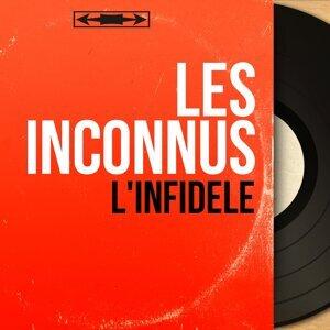 Les Inconnus 歌手頭像