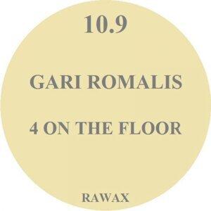 Gary Romalis 歌手頭像