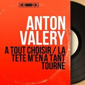 Anton Valéry 歌手頭像