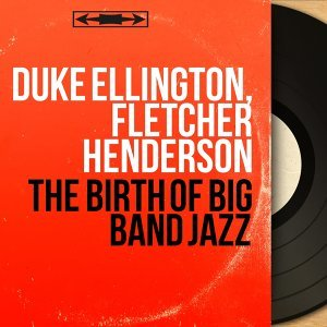 Duke Ellington, Fletcher Henderson 歌手頭像