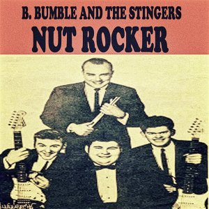 B. Bumble and The Stingers 歌手頭像