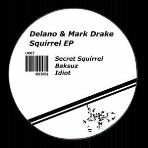 Delano, Mark Drake