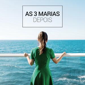 As 3 Marias 歌手頭像
