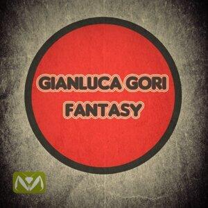 Gianluca Gori アーティスト写真