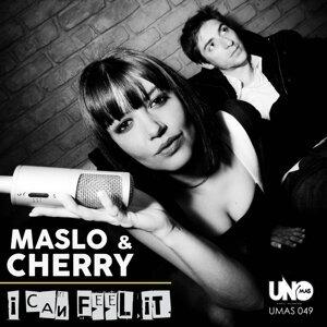 Maslo, Cherry 歌手頭像