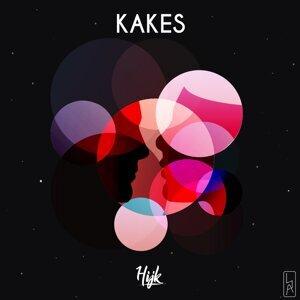 Kakes 歌手頭像