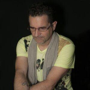 Giorgio Mengato アーティスト写真