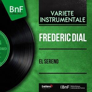 Frédéric Dial 歌手頭像