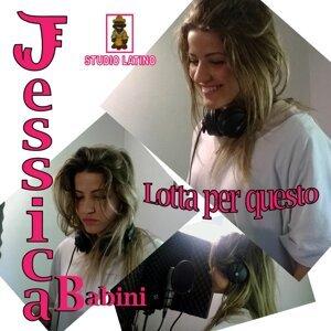 Jessica Babini 歌手頭像