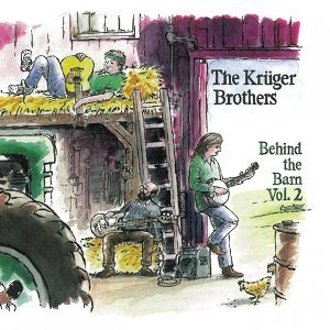 The Krüger Brothers 歌手頭像