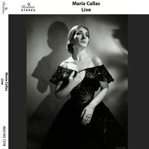 Sinfonieorchester des Norddeutschen Rundfunks, Maria Callas, Nicola Rescigno 歌手頭像