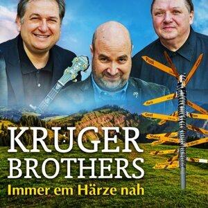 Krüger Brothers