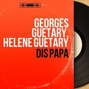 Georges Guétary, Hélène Guétary 歌手頭像
