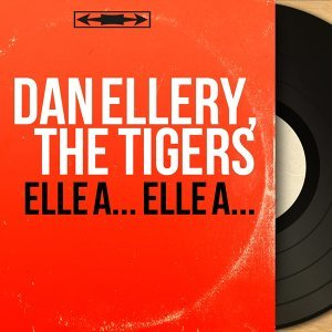 Dan Ellery, The Tigers 歌手頭像