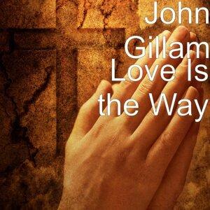 John Gillam 歌手頭像