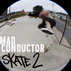 Mad Conductor アーティスト写真