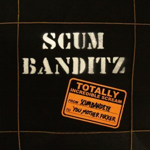 SCUM BANDITZ アーティスト写真