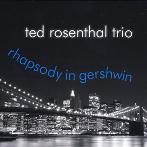 Ted Rosenthal Trio 歌手頭像