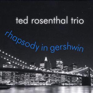 Ted Rosenthal Trio アーティスト写真