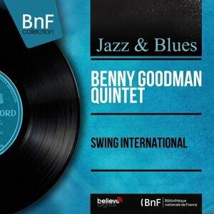 Benny Goodman Quintet 歌手頭像