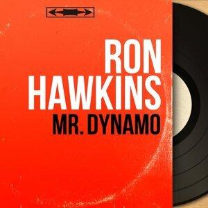 Ron Hawkins 歌手頭像