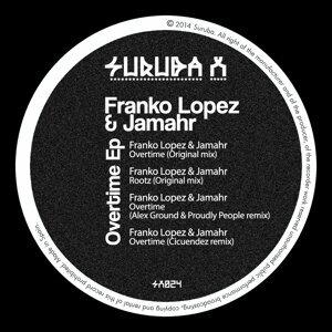 Franko Lopez, Jamahr 歌手頭像