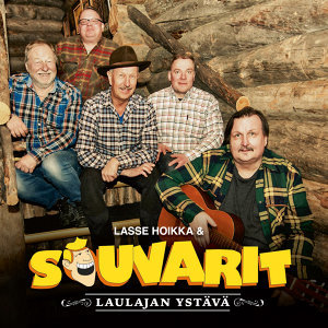 Lasse Hoikka, Souvarit 歌手頭像
