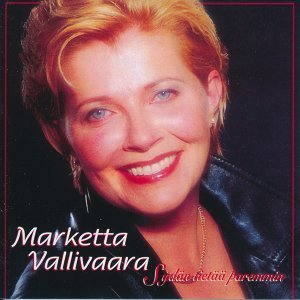 Marketta Vallivaara 歌手頭像