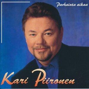 Kari Piironen 歌手頭像