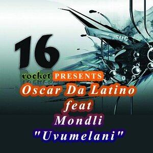 Oscar Da Latino 歌手頭像