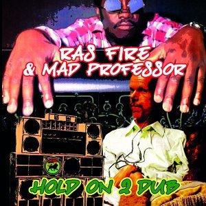Ras Fire, Mad Professor 歌手頭像