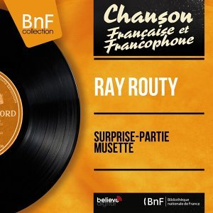 Ray Routy 歌手頭像