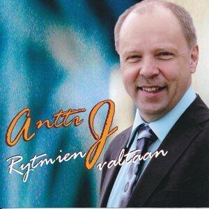 Antti J 歌手頭像